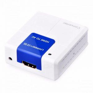 HDMI-RCA
