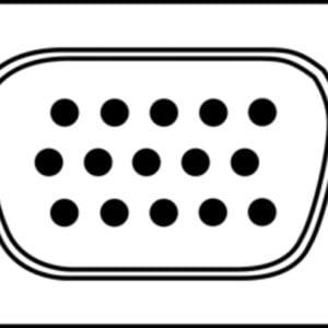 VGA-VGA