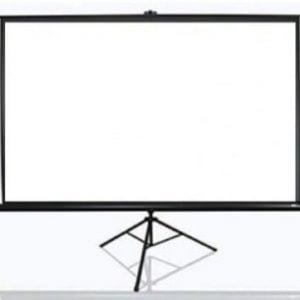 Проекционный экран T84UWV1 ELITE SCREENS