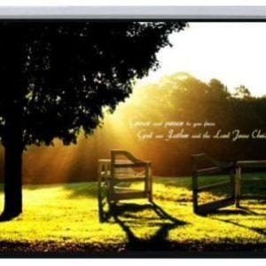 Экран настенный Lumi PSAC120