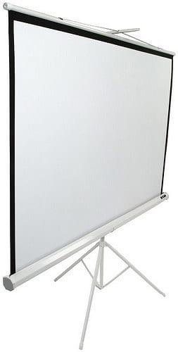 Проекционный экран T136NWS1 ELITE SCREENS 1