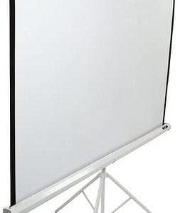 "Проекционный экран на треноге 120"" (4:3) 243,8Х182,9 Elite Screens T120NWV1"
