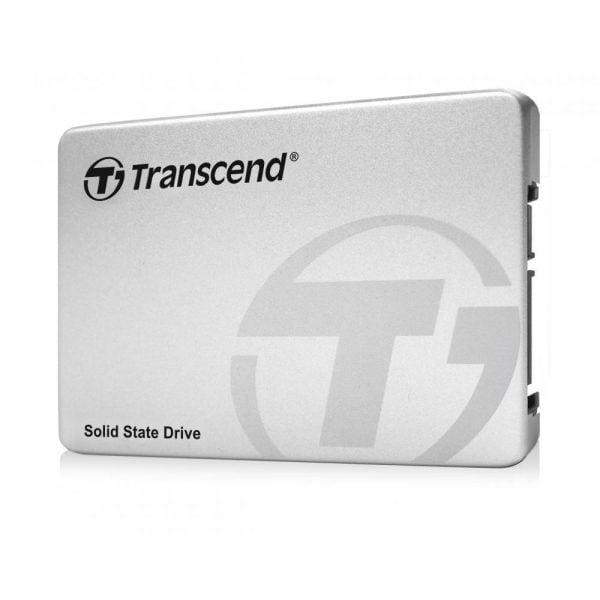 "Накопитель SSD 2.5"" 128GB Transcend (TS128GSSD370S)"