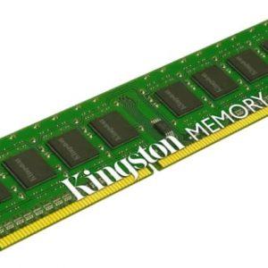 Модуль памяти для компьютера DDR3 8GB 1600 MHz Kingston (KVR16N11/8)