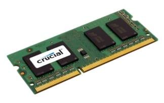 Оперативная память для ноутбука SODIMM DDR3L 8Gb 1600MHz pc-12600 1.35/1