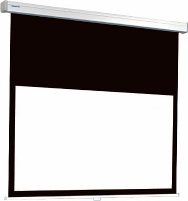 Проекционный экран Projecta Compact Electrol 139×240 см (10100060) 1