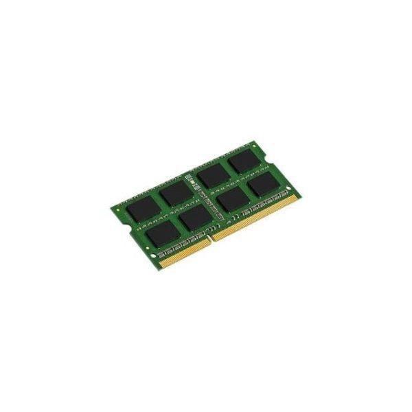 Модуль памяти для ноутбука SoDIMM DDR3 8GB 1600 MHz Kingston (KVR16LS11/8) 1