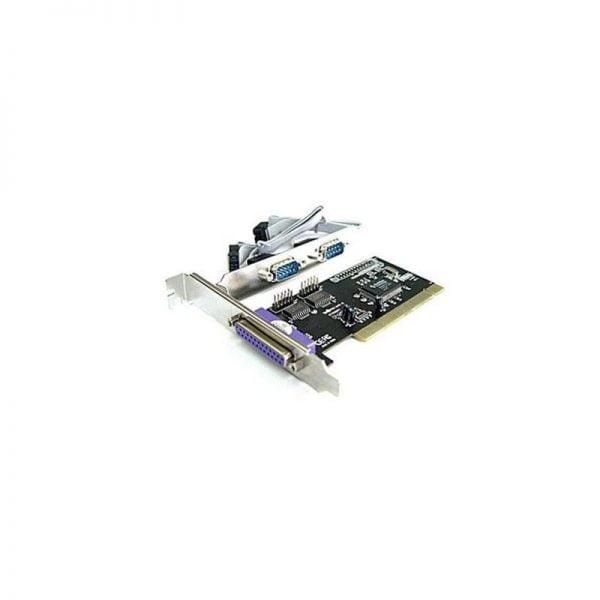 Контроллер PCI to COM&LPT Atcom (7805) 1