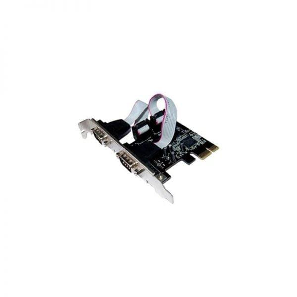 Контроллер PCIе to COM ST-Lab (I-360) 1