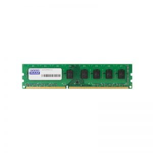 Модуль памяти для компьютера DDR3 4GB 1600 MHz GOODRAM (GR1600D364L11S/4G)