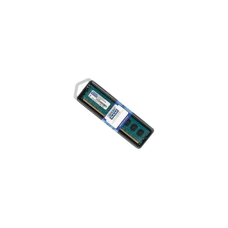 Модуль памяти для компьютера DDR3 8GB 1600 MHz GOODRAM (GR1600D3V64L11/8G)