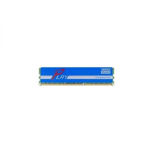Модуль памяти для компьютера DDR3 8GB 1600 MHz GOODRAM (GYB1600D364L10/8G) 1