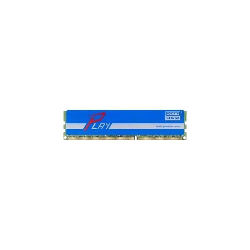 Модуль памяти для компьютера DDR3 8GB 1600 MHz GOODRAM (GYB1600D364L10/8G)