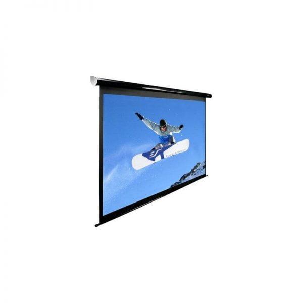 Проекционный экран ELECTRIC100H ELITE SCREENS