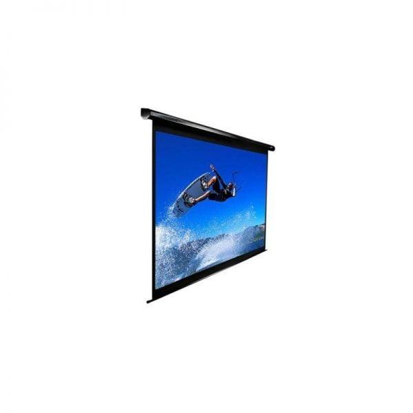 Проекционный экран ELITE SCREENS VMAX165XWV2 1