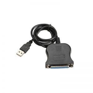 Переходник USB - LPT (25pin) 55660 BXA0-AA-XD