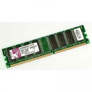Kingston DDR-400 1024MB PC2-3200 (KVR400X64C3A/1G)