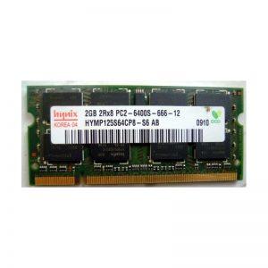 Hynix SODIMM DDR2-800 2048MB (HYMP125S64CP8-S6)