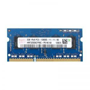 Оперативная память SK hynix 2 GB SO-DIMM DDR3 1600 MHz (HMT325S6CFR8C-PBN0)