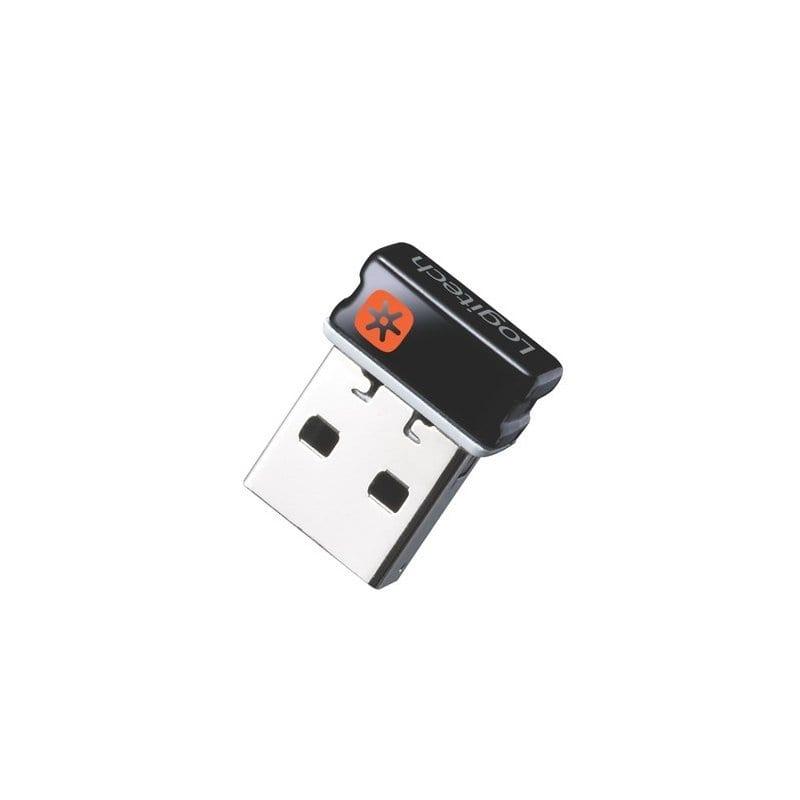 Приемник Logitech unifying USB receiver