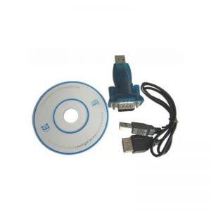 Адаптер USB to COM Dynamode (USB-SERIAL-2)