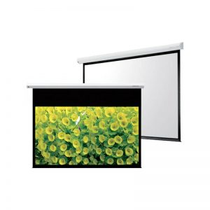Проекционный экран Grandview; 203*152; PT-H100(4:3) WP5(SB)