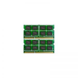 Оперативная память для ноутбука SODIMM DDR3 4Gb 1600 MHz Team (TED34G1600C11-S01 / TED34GM1600C11-S01)