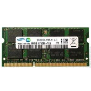 SO-DIMM 8 GB DDR3L 1600 MHz (M471B1G73DB0-YK0) Samsung