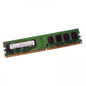 DIMM 2GB DDR2 800 MHz Samsung M378T5663QZ3-CF7