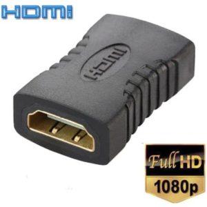 Переходник HDMI F to HDMI F XLQ61228702
