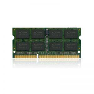 Оперативная память для ноутбука SODIMM DDR3 4Gb 1333 MHz eXceleram (E30213S)