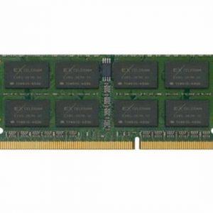 Оперативная память для ноутбука SODIMM DDR3 4Gb 1333 MHz eXceleram (E30802S)