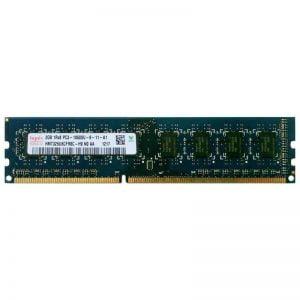 Оперативная память SK hynix 2 GB DDR3 1333 MHz (HMT325U6CFR8C-H9)