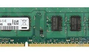 Оперативная память для ПК 2 GB DDR3 1333 MHz Samsung M378B5773CH0-CH9