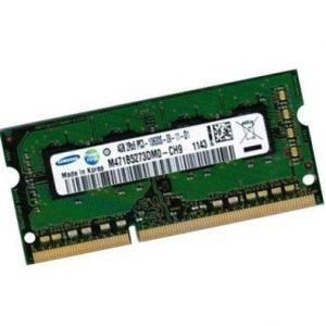 Оперативная память для ноутбука SODIMM DDR3 4Gb 1333 MHz Samsung M471B5273DM0-CH9
