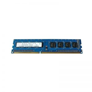 Оперативная память для ПК 2Gb DDR3 1333MHz pc-10600 Hynix HMT325U6BFR8C-H9