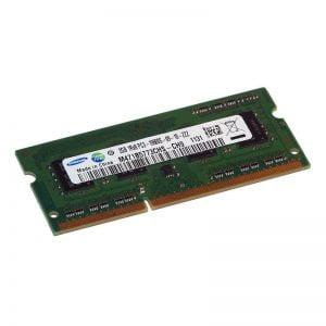 Оперативная память для ноутбука SODIMM DDR3 2Gb DDR3 1333MHz Samsung M471B5773CHS-CH9