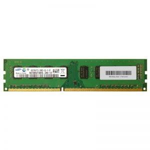 Память оперативная для ПК 4 GB DDR3 1333 MHz Samsung M378B5273DH0-CH9