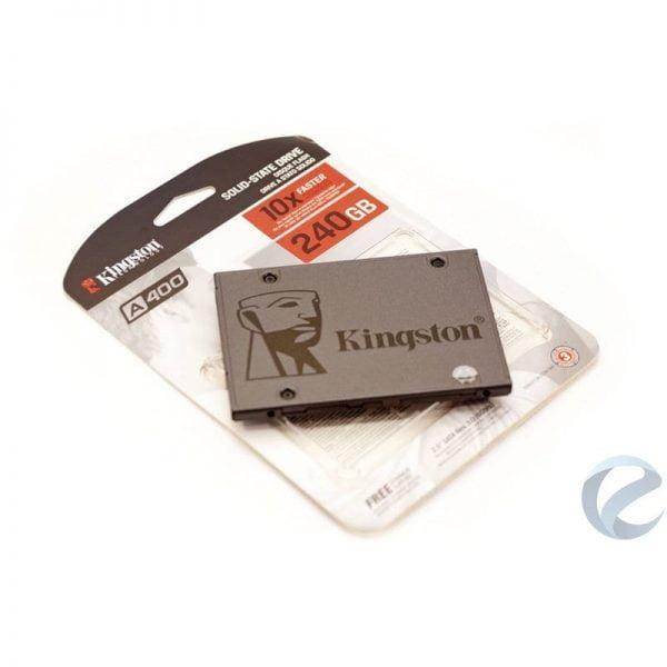 Накопитель SSD 2.5 240GB Kingston (SA400S37/240G)