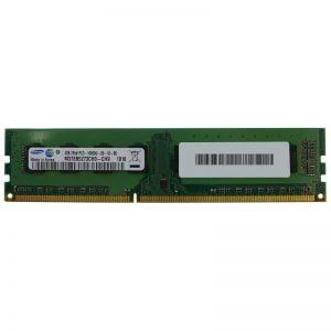Оперативная память для ПК DIMM DDR3 4GB (1333MHz) pc-10600 Samsung M378B5273CH0-CH9