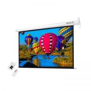Экран моторизованный Walfix TLS-4