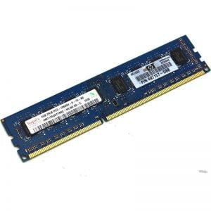 Оперативная память для ПК DIMM DDR3 2GB 1333MHz pc-10600 Hynix HMT125U6TFR8C-H9