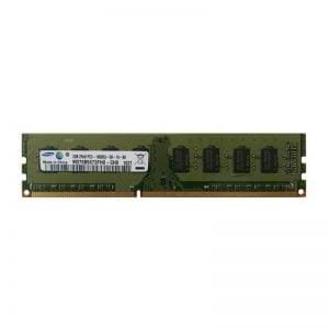 Оперативная память для ПК DIMM DDR3 2GB 1333MHz pc-10600 Samsung M378B5673FH0-CH9