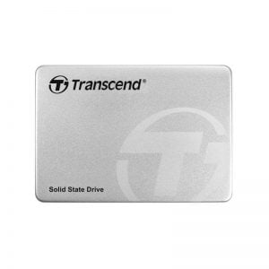 Накопичувач SSD 2.5 240GB Transcend (TS240GSSD220S) SATA 3