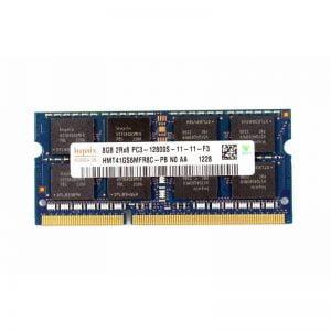 Оперативная память для ноутбука SODIMM DDR3 8GB 1600 MHz pc-12800 1.5V Hynix (HMT41GS6MFR8C-PB)