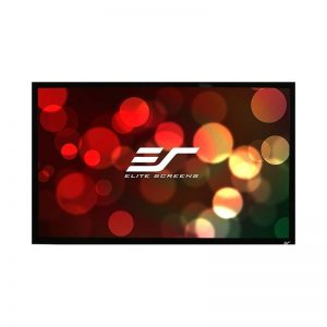 Проекционный экран ELITE SCREENS R100WH1