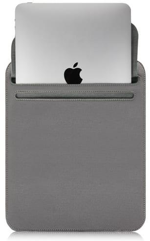 Чехол iPad Grey Moshi Muse (MO_034012)