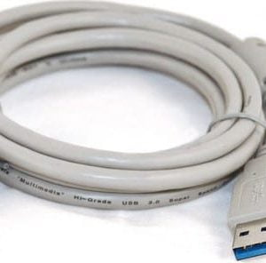 Кабель USB 3.0 a->b 1.8m/BW1414( вилка с ф/фильтром) Belsis
