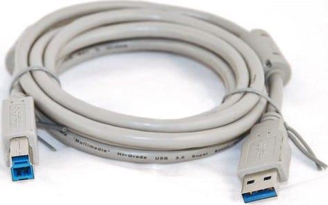 Кабель USB 3.0 a->b 1