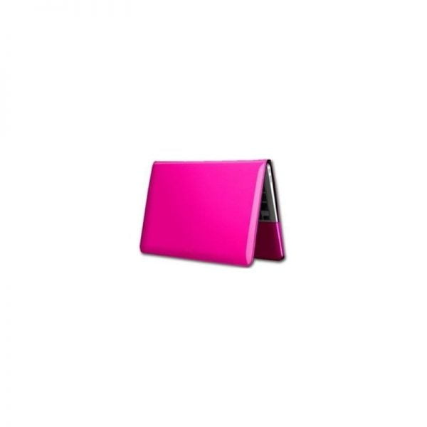 Чехол Speck SeeThru for MacBook Pro 13″ Hot Lips Pink (SPK-A2817) 2